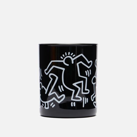 Ароматическая свеча Ligne Blanche Keith Haring White Men Drawings