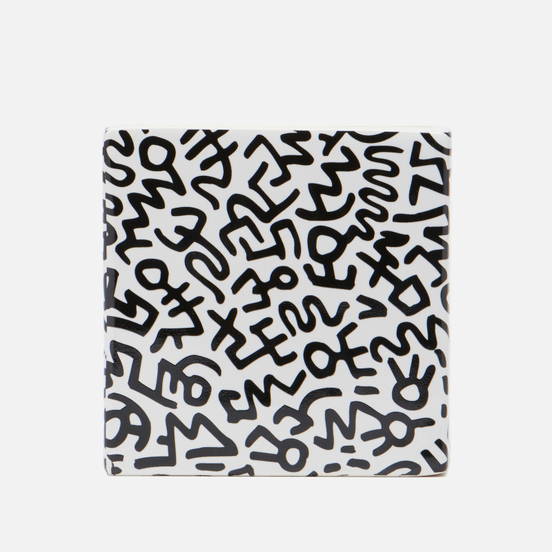 Ароматическая свеча Ligne Blanche Keith Haring Black Pattern