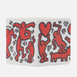 Ароматическая свеча Ligne Blanche Keith Haring Red On White фото - 2