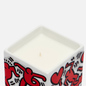 Ароматическая свеча Ligne Blanche Keith Haring Red On White фото - 3