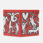 Ароматическая свеча Ligne Blanche Keith Haring White On Red фото - 2