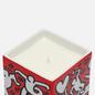 Ароматическая свеча Ligne Blanche Keith Haring White On Red фото - 3
