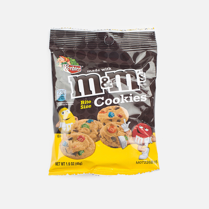 M&M Bite 45g Biscuits