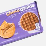 Печенье Milka Choco Grains 126g фото- 1