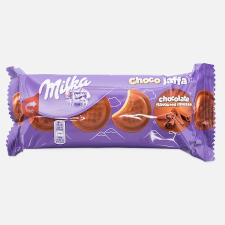 Печенье Milka Choco Jaffa 128g
