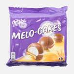 Milka Melo-Cakes Biscuits 100g photo- 0
