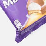 Печенье Milka Melo-Cakes 100g фото- 1