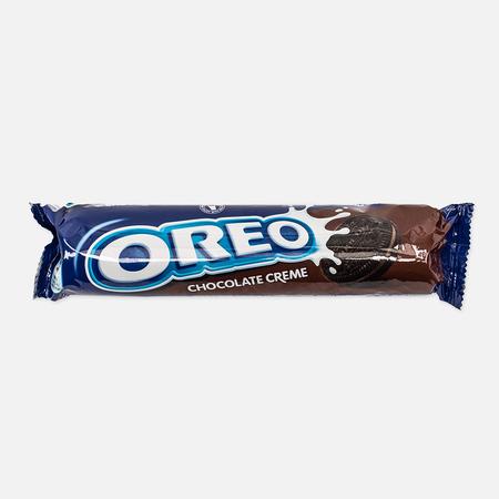 Печенье Oreo Chocolate Crème 154g