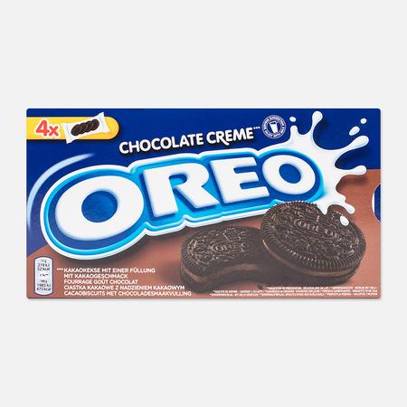 Печенье Oreo Chocolate Creme 176g