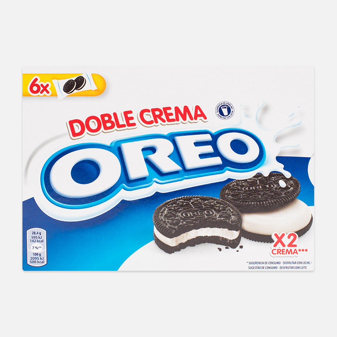 Oreo Double Stuff Biscuits 170g