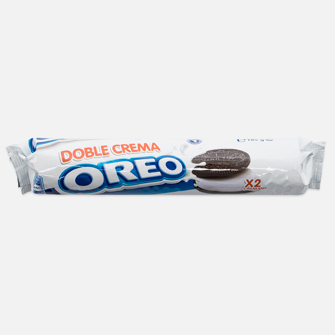 Oreo Double Stuff Biscuits 185g