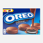 Oreo Milk Choc Biscuits 246g photo- 0