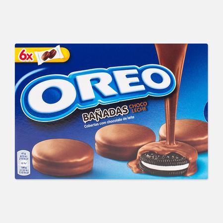 Печенье Oreo Milk Choc 246g