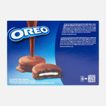 Oreo Milk Choc Biscuits 246g photo- 3