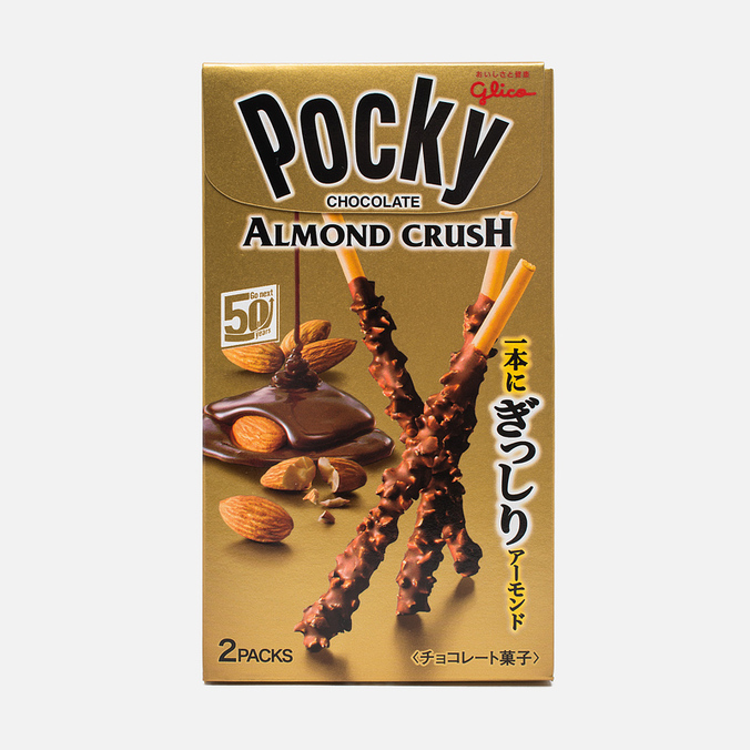 Печенье Pocky Almonds 45g