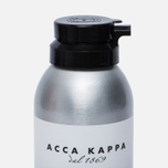Пена для бритья Acca Kappa White Moss Sensitive 200ml фото- 2