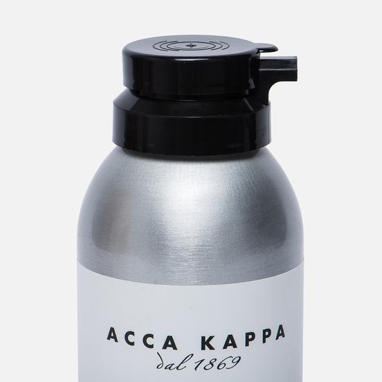 Пена для бритья Acca Kappa White Moss Sensitive 200ml