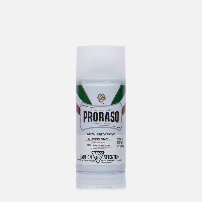 Пена для бритья Proraso Anti-irritashion Large 300ml