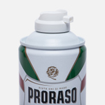 Пена для бритья Proraso Anti-irritashion Large 300ml фото- 1