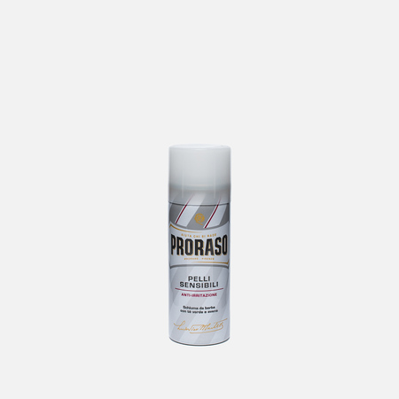 Proraso Anti-irritashion Small Shaving Foam 50ml