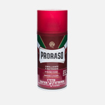 Пена для бритья Proraso Moisturising And Nourishing Large 300ml фото- 0