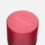 Пена для бритья Proraso Moisturising And Nourishing Large 300ml фото- 1