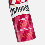 Proraso Moisturising And Nourishing Small Shaving Foam 50ml photo- 2