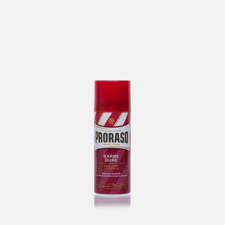 Пена для бритья Proraso Moisturising And Nourishing Small 50ml