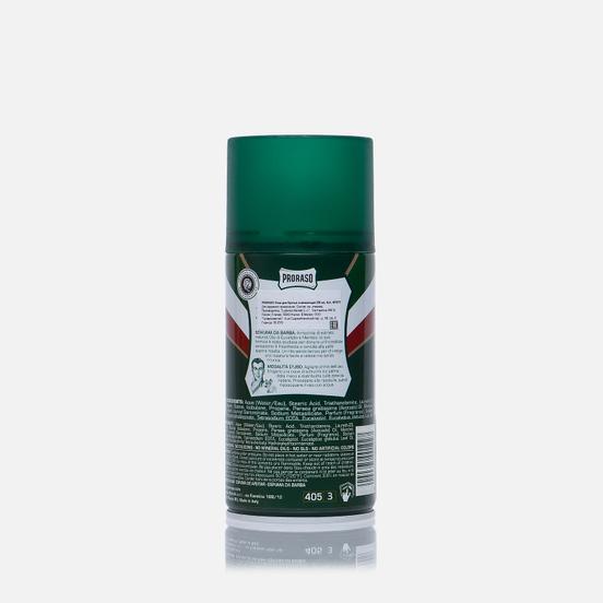 Пена для бритья Proraso Refreshing And Toning Large 300ml