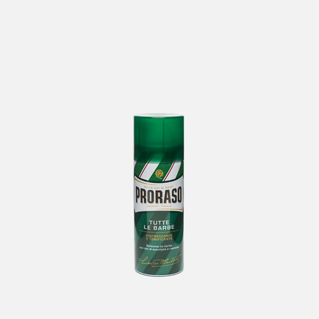 Пена для бритья Proraso Refreshing And Toning Small 50ml