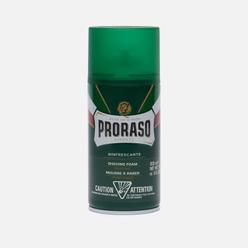 Пена для бритья Proraso Refreshing And Toning Eucalyptus Oil/Menthol