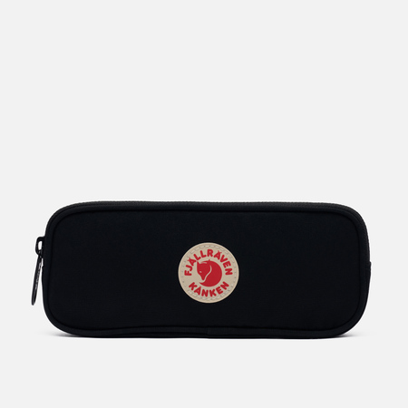 Пенал Fjallraven Kanken Pen Black