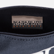 Пенал Napapijri Happy Pencil 1 Blue Marine фото- 5