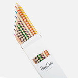 Карандаши Happy Socks Colored Multicolor фото- 1