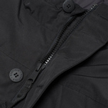 Мужская куртка Penfield Hoosac Black фото- 4