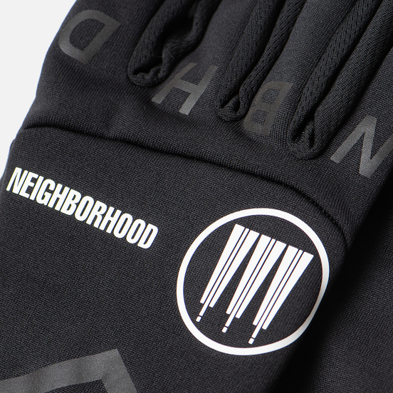 Перчатки adidas Performance x Neighborhood Graphic Black