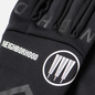Перчатки adidas Performance x Neighborhood Graphic Black фото - 3