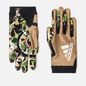 Перчатки adidas x Bape Superbowl Adizero 8.0 Camo Print фото - 0