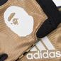 Перчатки adidas x Bape Superbowl Adizero 8.0 Camo Print фото - 1