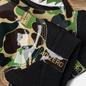 Перчатки adidas x Bape Superbowl Adizero 8.0 Camo Print фото - 2