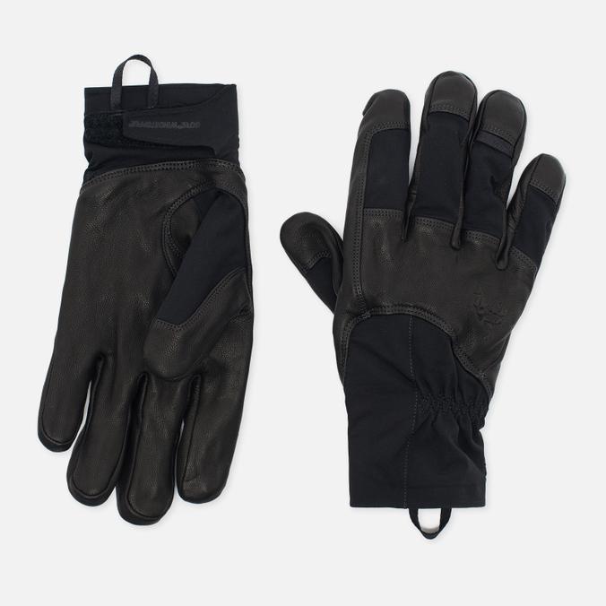 Перчатки Arcteryx Teneo Black