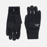 Перчатки Arcteryx Venta Black фото- 0