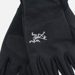 Перчатки Arcteryx Venta Black фото- 1