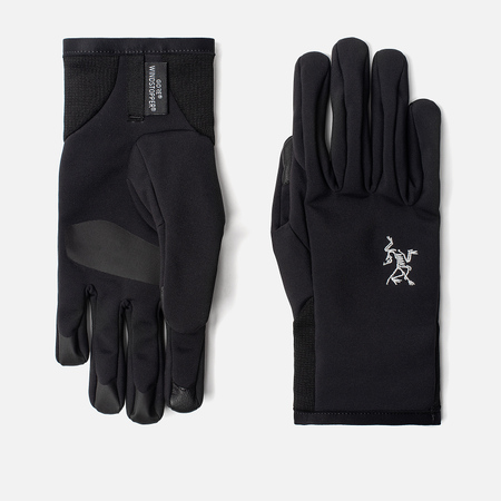 Перчатки Arcteryx Venta Black