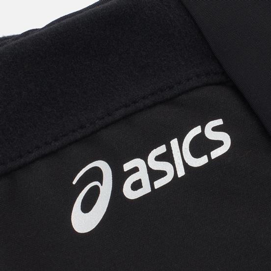 Перчатки ASICS Running PFM Black