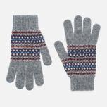 Перчатки Barbour Dunkeld Grey Marl фото- 0