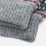 Перчатки Barbour Dunkeld Grey Marl фото- 1