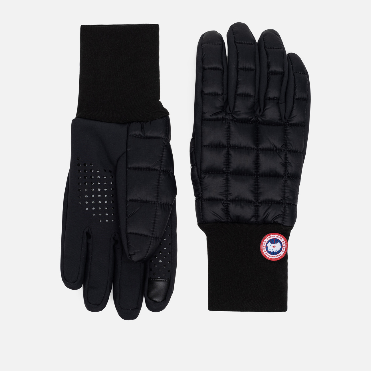 Перчатки Canada Goose Northern Black