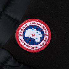 Перчатки Canada Goose Northern Black фото- 2