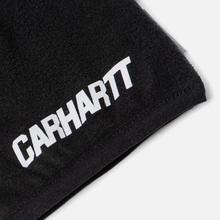 Перчатки Carhartt WIP Beaufort Black/Reflective фото- 1